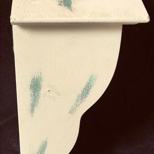 Wall Art - Shelf Sconce